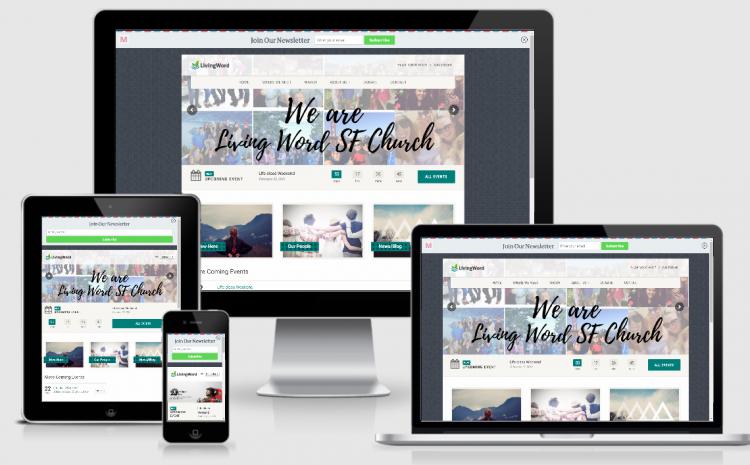 livingwordsf portfolio