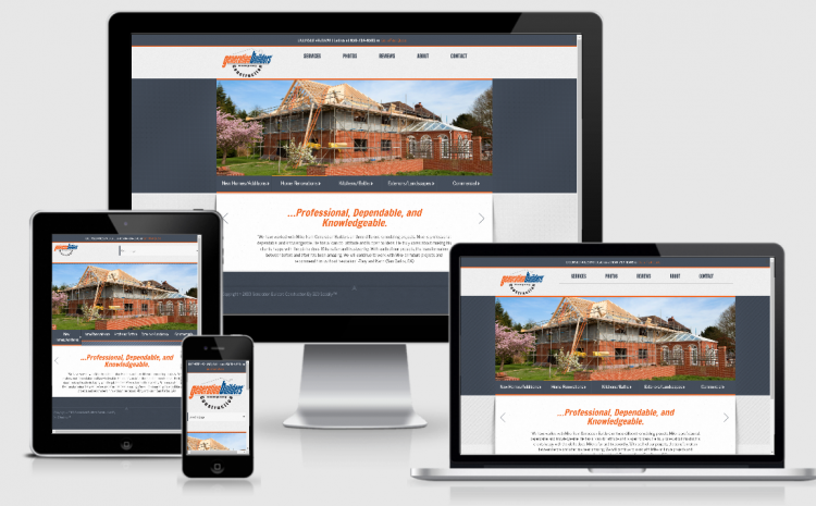 generationbuilders portfolio