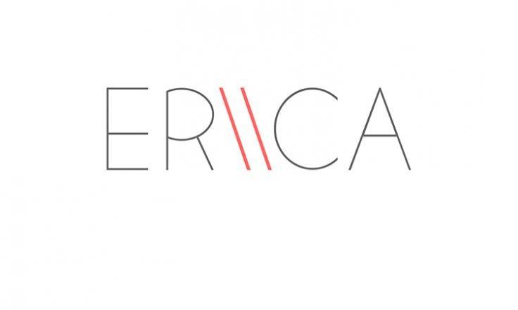 Eriica Branding
