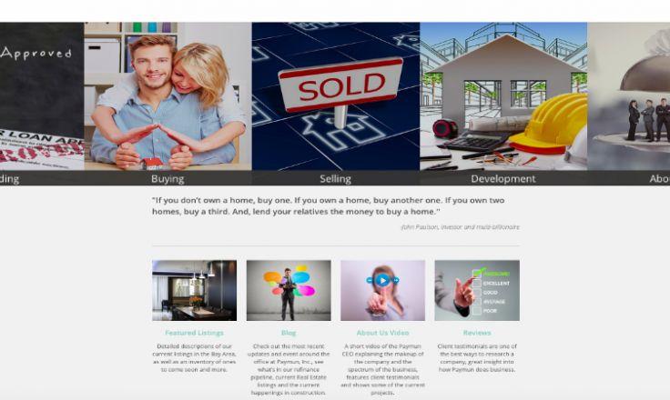 Paymun (Real Estate)
