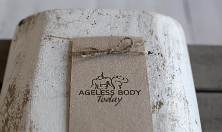 Ageless Body Today Branding