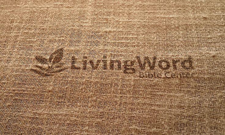Living Word SF Branding