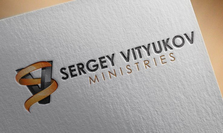 SV Ministries Branding