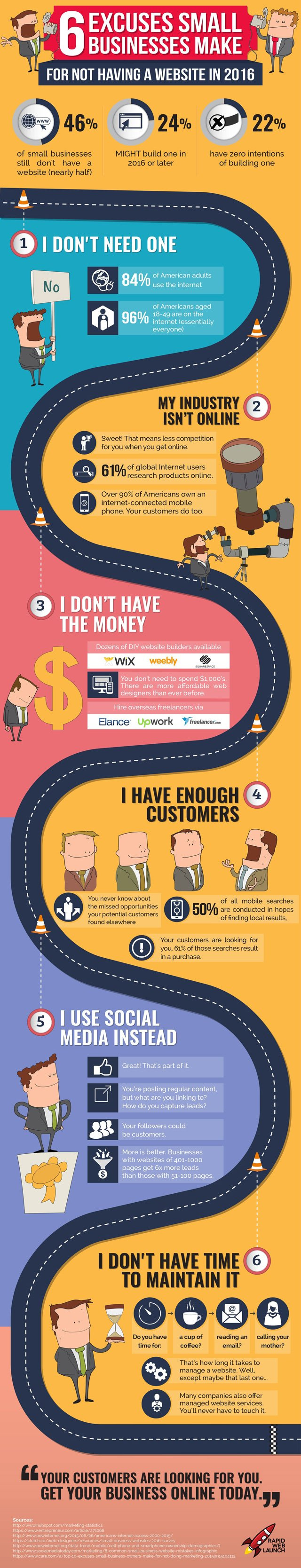 0595-01-excuses-for-not-having-a-website-infographic