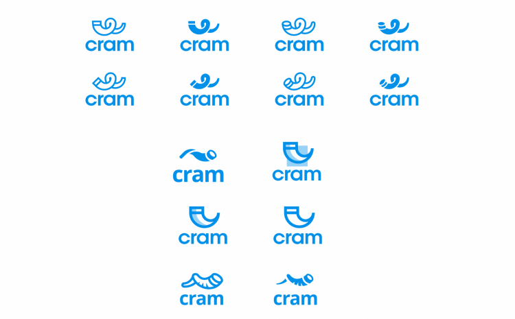 original cram2