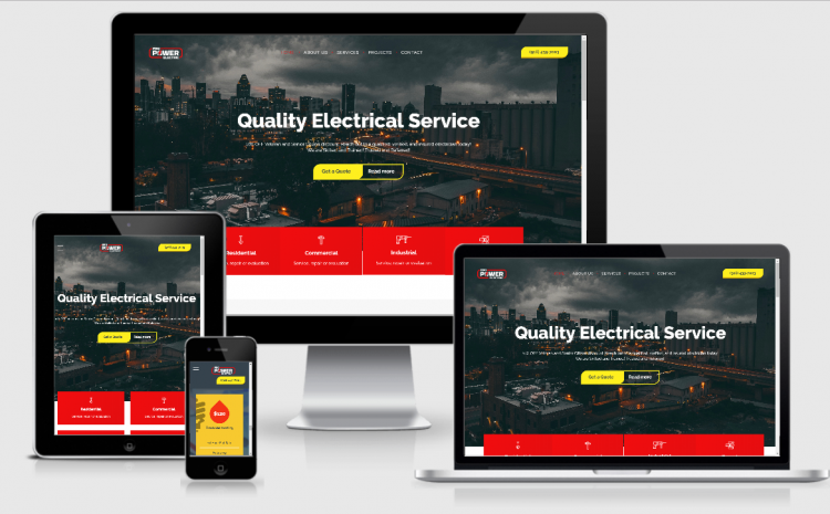 pro power electric portfolio