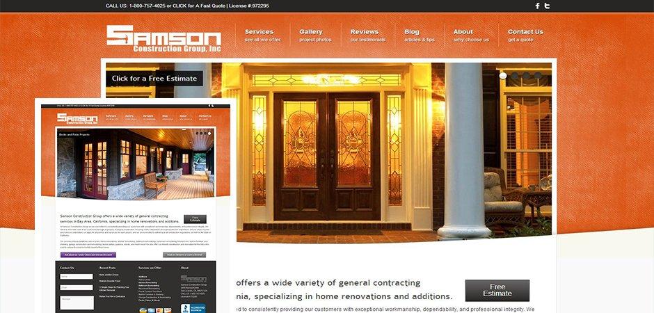 Samson Construction Group