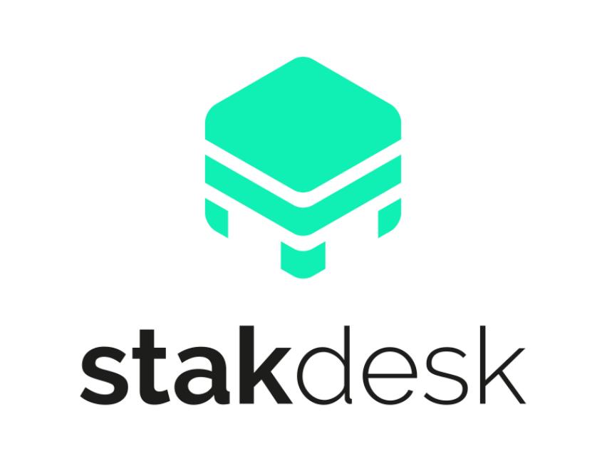 Stakdesk Branding